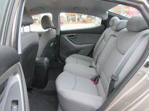 2013 Hyundai Elantra GL Heated Seats, Power Grp. $35/Wkly  Gatineau Ottawa / Gatineau Area image 16