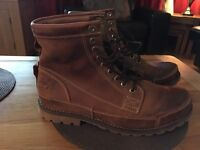 Timberland Earth Keepers size 10.5 men's boots