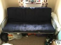 SOFA/FUTON DOUBLE BED
