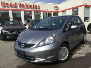 2009 Honda Fit LX - Only 44,000kms / Cruise /