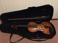 Violin Full Size - Gliga Genial I - excellent condition