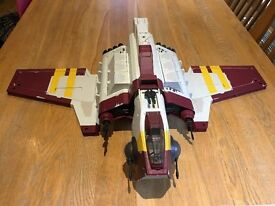 Star Wars - Republic Attack Shuttle