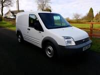 2007 FORD TRANSIT CONNECT T200 *ONLY 61000 MILES