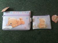 Girls Pencil Case and Purse ** BRAND NEW WITH TAGS **