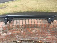 Thule roof bars