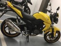 Sym SB125NI Wolf 125cc Motorcycle motorbike
