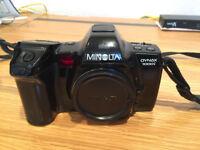 Minolta Dynax 7000i SLR 35mm Film Camera Body Only