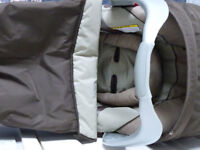 Mothercare Car seat 0-12 month