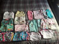 Baby girls 0-3 months clothes bundle. Excellent condition