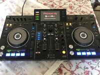 Immaculate - Pioneer XDJ-RX All in One DJ System - With Deck Saver