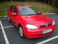 ★ Vauxhall astra 1.6 AUTOMATIC ★ mondeo van leon corsa 307 207 vectra focus bmw vw passat golf clio