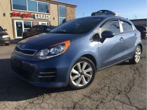 2016 Kia Rio EX w/Sunroof BACKUP CAMERA