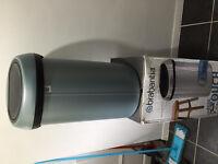 Brabantia Bin 60L Touch NEW RRP £140
