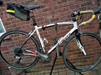 cycletech bike stand retro 80s90s