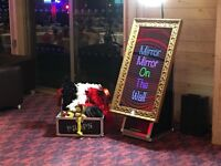 Magic Mirror Photobooth - offers available