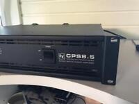 Ev Electro Voice CPS8.5 Professional Power Amplifier