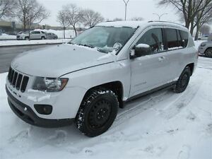 2012 Jeep Compass NORTH*4X4*STARTER*