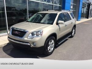 2012 GMC Acadia SLE - V6 - BLUETOOTH - CAMERA ARRIERE