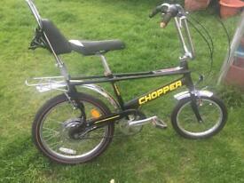 Chopper mk3