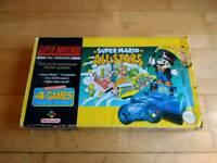 Super Nintendo SNES Console (Boxed)