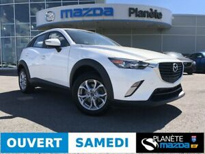 2016 Mazda CX-3 AWD GS AUTO TOIT AIR MAGS CRUISE
