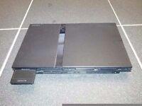 Sony PS 2 console slim model SCPH-75003