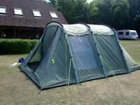 4 berth tent - Outwell Minnesota
