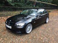 BMW ALPINA D3, Immaculate Appreciating Future Classic