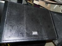 A.S.S 15INCH WEDGE MONITOR