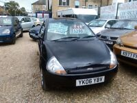 ford ka only 62,000 miles one owner