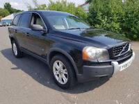 2006 (06) Volvo XC90 2.4 D5 SE AWD Geartronic 7 Seater Estate