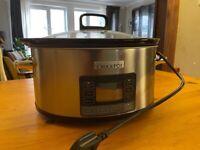 Crockpot Slow Cook