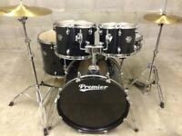 Premier Drum Kit Cabria Drums