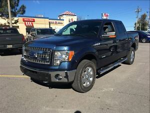 2014 Ford F-150 ONE OWNER - ACCIDENT FREE