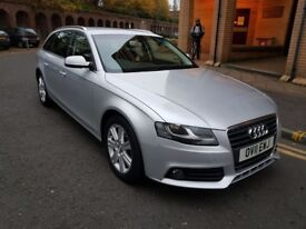 Audi A4 Avant Automatic - New Cambelt, Battery, Tyres, Brake Disk and Pads