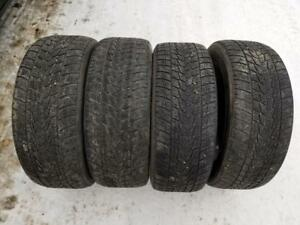 4 Toyo Open Country G-02 Plus - 255/55/19- 50%- $80 for ALL 4
