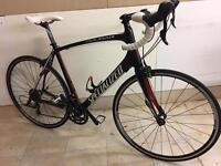 Specialized Roubaix Carbon Road Bike - SWAP MTB/DH