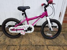 ADVENTURE 160 Kids Girls Bike
