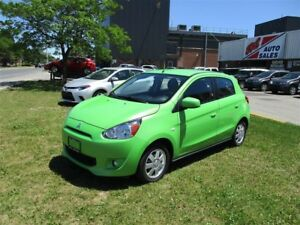 2014 Mitsubishi Mirage ~ GAS SAVER ~ LOADED