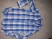 Tommy Hilfiger mens shirt medium