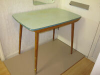 Vintage BENCHAIR STOE Table