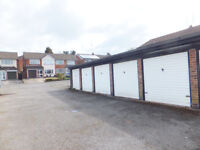 Garage to rent in secure location near Kings Heath / Kings Norton access 24/7 available NOW