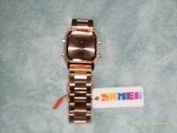 skemi wrist watch
