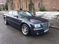 Chrysler 300C 3.0 Diesel Automatic.....Saloon, 2007 (07 Plate)