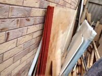 Plywood Sheets 18mm 4 sheets 240x105 cm each