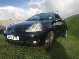 For Sale: 2008 Renault Clio iMusic