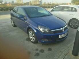 2009 Astra Design 1.6 Sports Hatch, Hpi clear, can deliver
