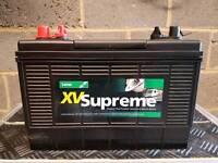 Lucas 12v 120 AH Leisure Battery