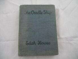 The Cradle Ship by Edith Howes