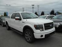 Ford F-150 FX4 2014 Cuir GPS 20p SuperCrew